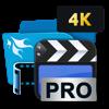 Super Video Converter Pro-4K/HD Converter