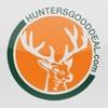 huntersgooddeal.com