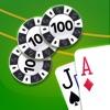 Blackjack – Casino Card Game logo