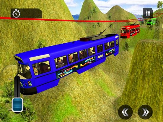 скоростной спуск трамвай Скриншоты8