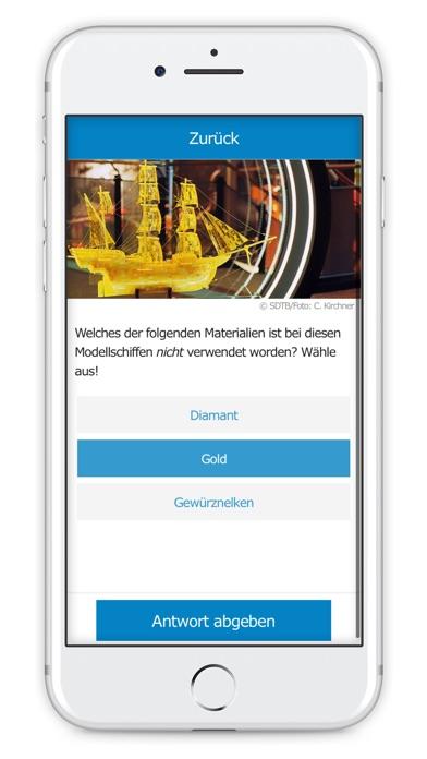 Deutsches Technikmuseum Screenshot