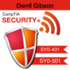 CompTIA Security+ SY0-401/501