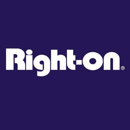 Right-on ライトオン公式アプリ