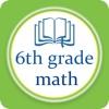 6TH Grade Math-Middle School Math Games