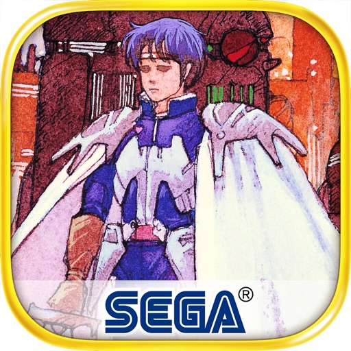 Phantasy Star II™