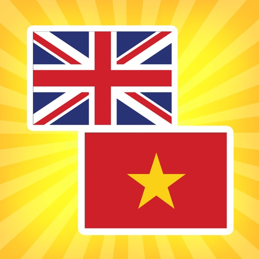 English Vietnamese Translator iOS App