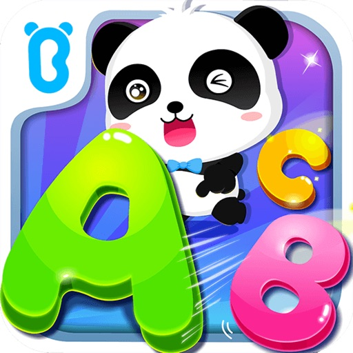 My ABCs by BabyBus iOS App