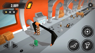 Crashbots iOS Screenshots