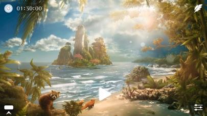 Screenshot #1 pour Sunny ~ Sea & Ocean Sounds