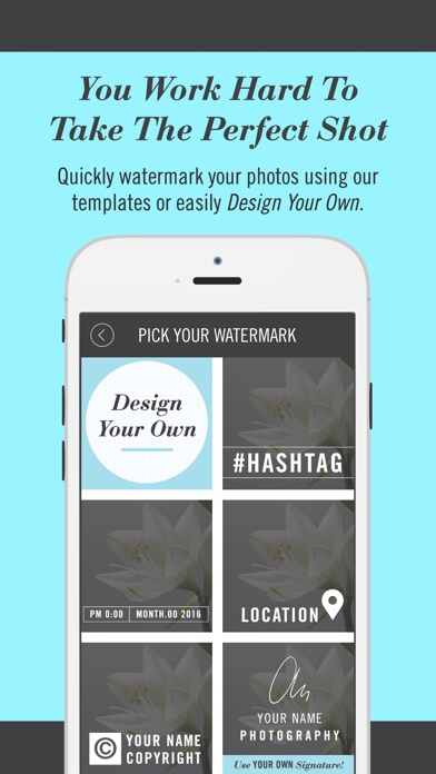 download Watermark Brand Professional appstore review