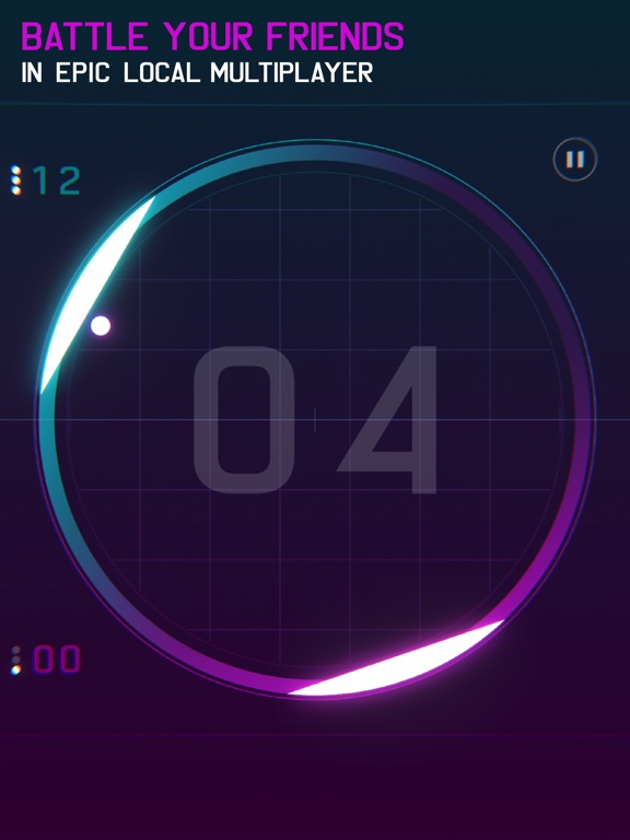 Super Rad Ball для iPad