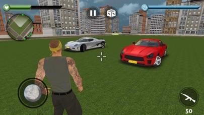ベガスのマフィアギャングスターのスクリーンショット3