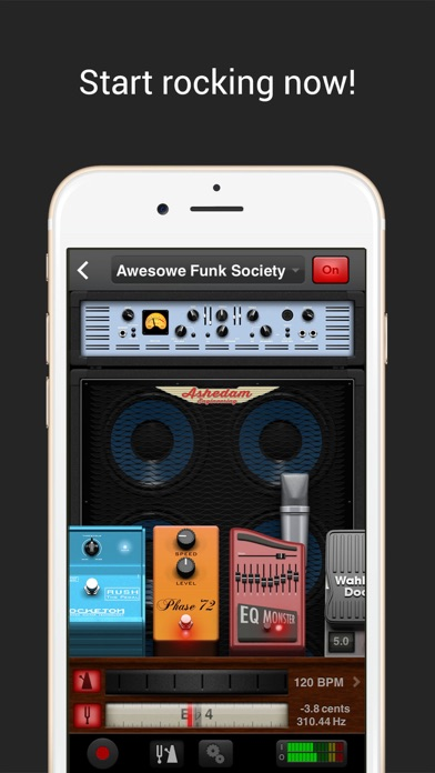 ampkit guitar amps pedals ipa cracked for ios free download. Black Bedroom Furniture Sets. Home Design Ideas
