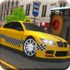 NYベスト市タクシードライバーゲーム