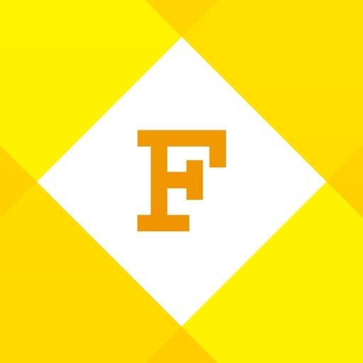 FeBe - オーディオブックアプリ