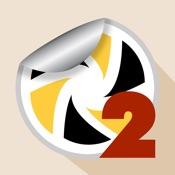 PhotoCrash 2 Overlay FX Editor