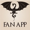 Targaryen Dragon App - Fan Wallpapers Gifs Video