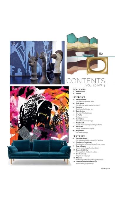 Home Design Magazine on the App Store