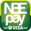 National Bank Of Egypt - NBEPay  artwork