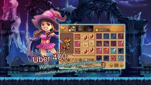 Hero's Way (Classic ACT) Screenshot