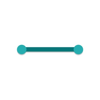 1LINE - one-stroke puzzle game app for iphone