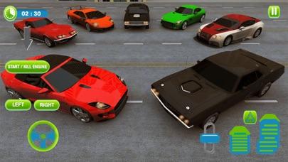 Real 3D Driving School - Pro Screenshot 2