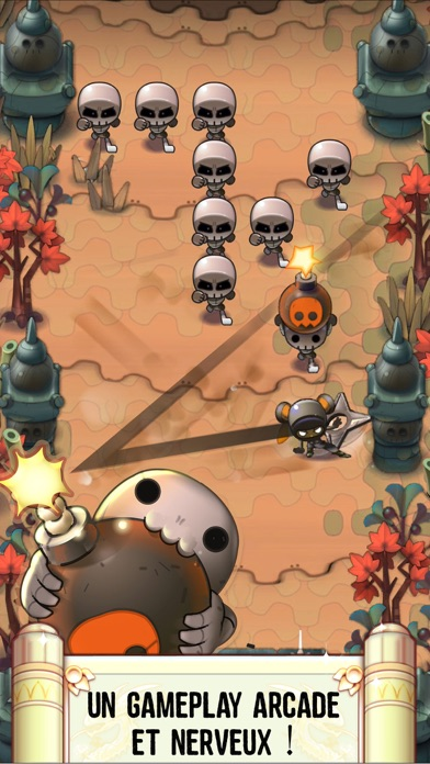 download Nindash : Skull Valley apps 0
