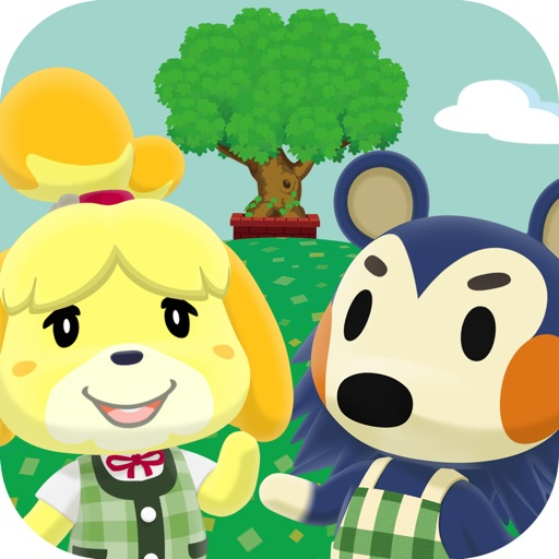 Animal Crossing: Pocket Camp for iPhone
