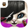 Fashion Animals - Hair Salon, Makeup & Dress Up logo