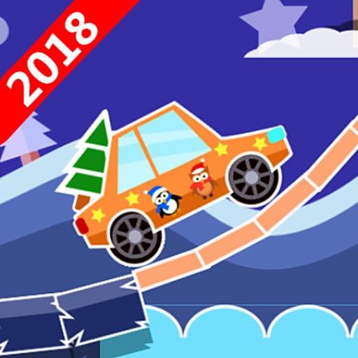 Winter Super Car Up 2018