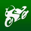 ツーリングサポーター by NAVITIME(ナビタイム) ツーリングが楽しめるバイク専用ナビアプリ