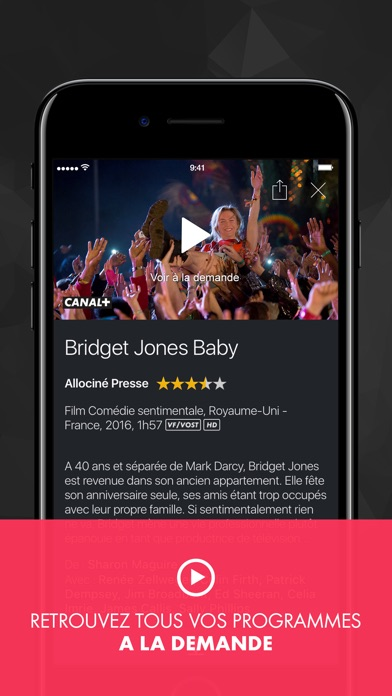 download myCANAL apps 0