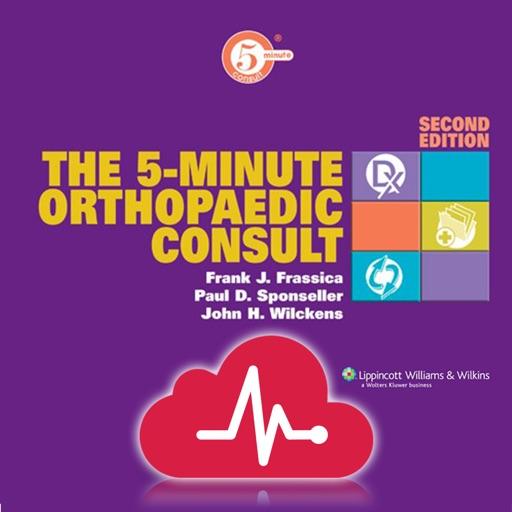 5 Minute Orthopaedic Consult iOS App