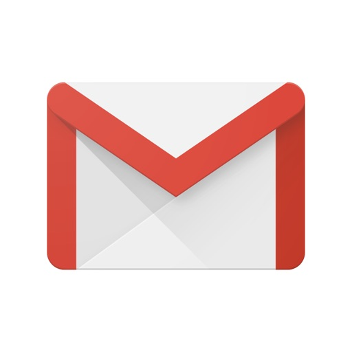 Gmail - email by Google: secure fast & organized