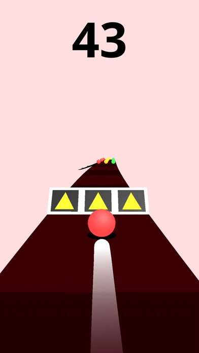 download Color Road! apps 3