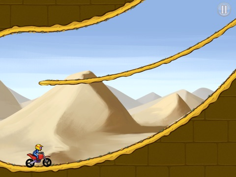 Bike Race Pro: Motor Racing screenshot 3