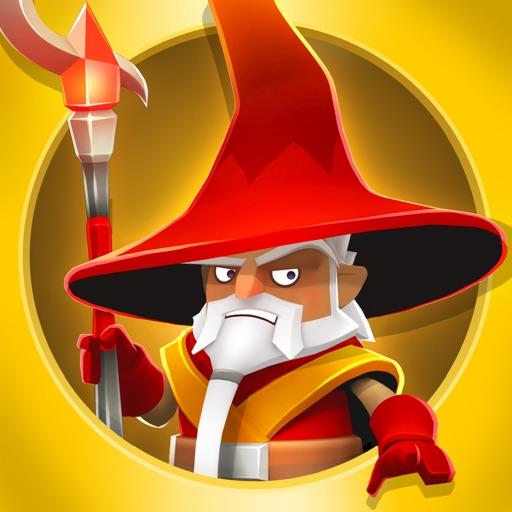 BattleHand iOS Hack Android Mod