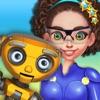 Robo Labs - Super Scientist