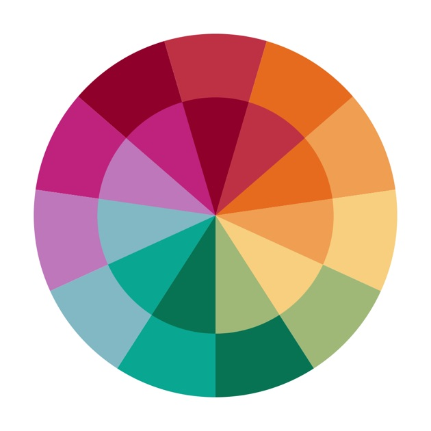 a color story on the app store
