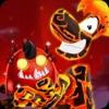 Rayman Adventures (AppStore Link)