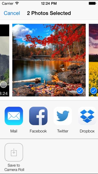 30x Zoom Digital Video Camera Screenshot