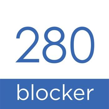 280blocker : コンテンツブロッカー280... app for iphone