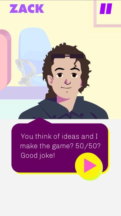 Screenshot 2 My Indie Game Dev Journey VN