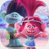 DreamWorks Trolls Holiday AR