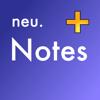 neu.Notes+