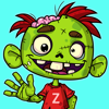 Crazy Labs - Zedd the Zombie - Grow Your Wacky Friend  artwork
