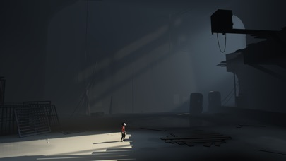Playdead's INSIDE screenshot 1