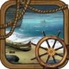 Puzzle Room Escape Challenge game :Survival Island logo