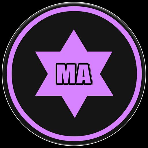MA Watermark Pro