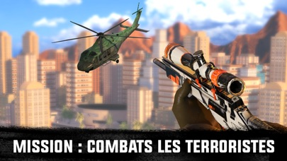 download Sniper 3D: Jeu de Tir apps 3